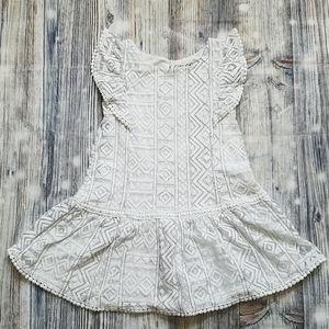 Oshkosh Little Girls Dress